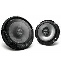 Kenwood 300W 2Way Speakers KFC-E1665