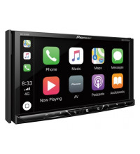 "Pioneer AVHZ5150BT 7"" Touch-screen Multimedia player with Apple CarPlay, Android Auto & Bluetooth."
