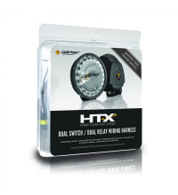 HARNESS AND SWITCH TO SUIT DL230HTX LIGHTFORCE