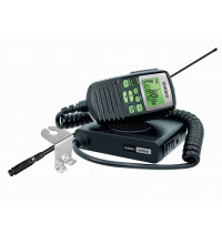 UH5060VP 80 CH UHF CB RADIO + ANTENNA & MOUNT VALUE PACK