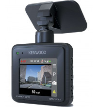 DRV-330 COMPACT, FULL HD, GPS INTEGRATED STAND-ALONE DRIVER RECORDER