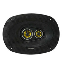 6X9IN CS SERIES 3 WAY COAXIAL SPEAKERS 450W MAX