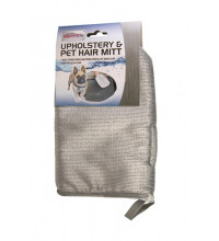 Streetwize Pet Hair & Upholstery Cleaning Mitt