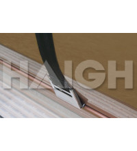 HAIGH Premium Ratchet Fit Towing Mirror - Wide Door Clip to suit MH3015