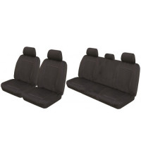 Sunland Dash Mat Nissan Navara NP300 3/15 -ON BLACKK