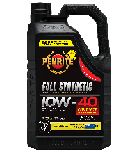 EVERYDAY FULL SYNTHETIC 10W40 5L ENGINE OIL