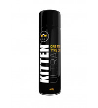 KITTEN ULTRA One Step Tyre 400g