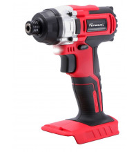 PowerG 20v LI-ON CORDLESS IMPACT DRIVER   Skin Only