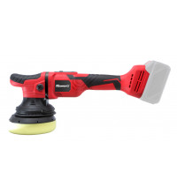 20V LI-ION CORDLESS DUAL ACTION CAR POLISHER 125MM