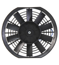 "Performance Plus Thermatic Fan Kit 9"" 12V"
