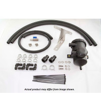 ProVent DIESEL CATCH CAN TO SUIT Suitable For Toyota Prado KDJ150/155R 1KD-FTV