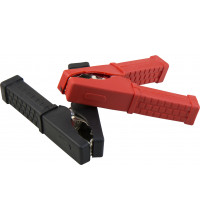 50AMP BATTERY TEST CLIPS 2 PACK