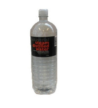 Refresh Industrial Steam Distilled Water 1.5L