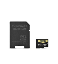 Thinkware 64GB Micro SD Card MLC