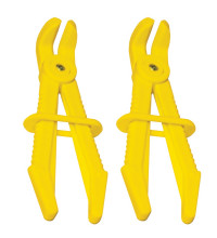 SP Tools Small Line Clamp 90 Degree Offset Set - 2 Piece