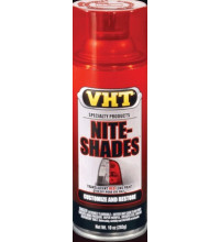VHT Nite-Shades Red Paint Tint