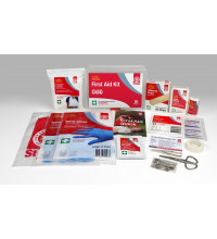 St John Ambulance Small First Aid Kit