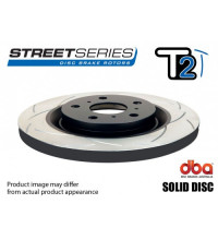 DBA Street Series T2 Disc Brake Rotors DBA505S