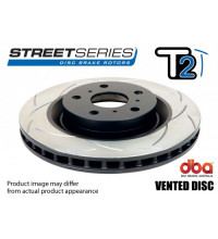 DBA Street Series T2 Disc Brake Rotors DBA504S