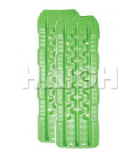 Tred 800mm Recovery Tracks Green