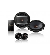 "Pioneer 6.5"" 2 Way Component Speakers TSA1606C"