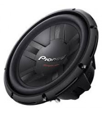 "Pioneer 12"" 1400W Subwoofer"