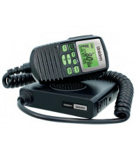 Uniden 80 Channel Mini Compact UHF Radio