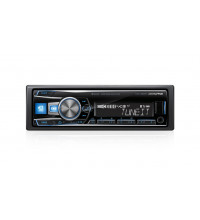 Alpine Bluetooth Digital Media Receiver UTE-62EBT