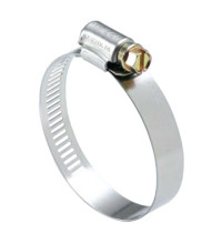 Tridon Part Stainless Perforated Band Clamp 106-152 mm SP116022