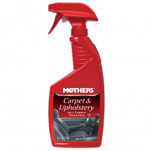 MOTHERS Carpet & Upholstery Cleaner 710Ml
