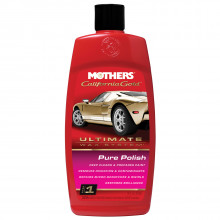 MOTHERS Pure Polish 473Ml