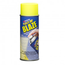 Plasti Dip Blaze Yellow Rubber Coating 311G