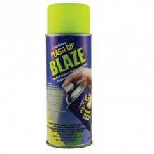 Plasti Dip Blaze Green Rubber Coating 311G