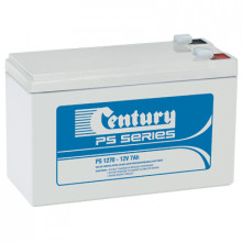 Century PS1270S VRLA Appliance Battery 12V 7Ah