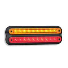 LEDAUTOLAMPS STOP/TAIL STRIP LAMP