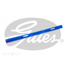 GATES EXTRA SERVICE STRAIGHT SILICONE COOLANT HOSE 2 X 3FT