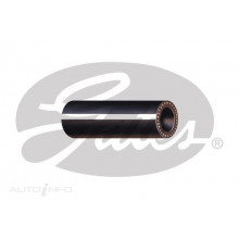 GATES SAFETY STRIPE HEATER HOSE POLYBAGGED 1/2X 6FT