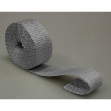 HEATSHIELD Black 2 inch X 10 Foot Products Exhaust Wrap.