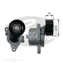 DriveAlign Tensioner