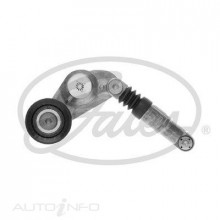 DRIVE BELT TENSIONER ASSEMBLY