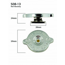 CPC Auto Components Radiator Cap SP05456