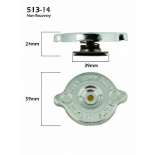 CPC Auto Components Radiator Cap SP05467