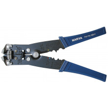 NARVA Cable Stripper And Crimper