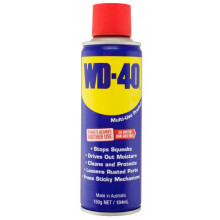 WD40 Multi-Ise Product 150gm