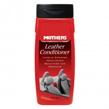 MOTHERS Leather Conditioner 355Ml