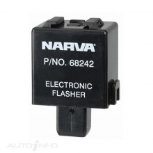 NARVA Flasher Electronic 12V 3 Pin