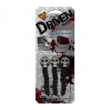 Driven Vent Sticks Skull Into Darkness 3Pack