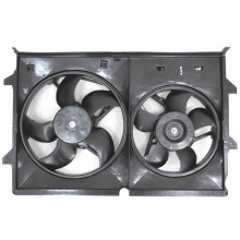 COOLING FAN ASSEMBLY VY