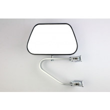 MIRROR TRUCK SWINGAWAY CHROME MH714