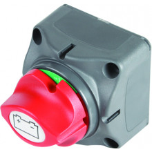 BEP Battery Master Switch SP104421